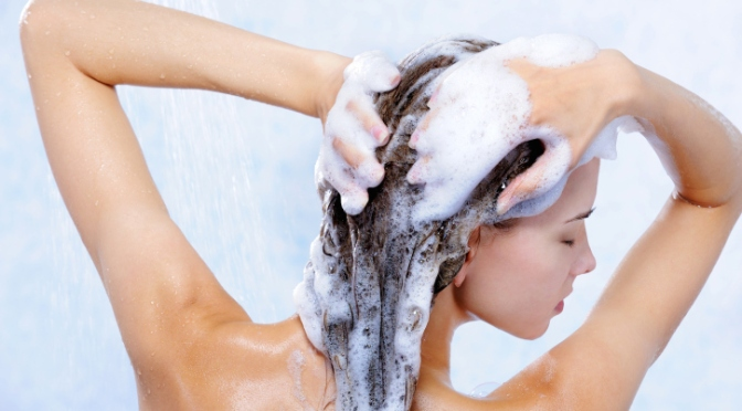 Why This $1 Product Has Officially Replaced My Shampoo