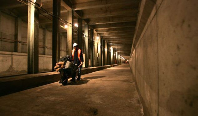 Second Avenue Subway and the Politicians