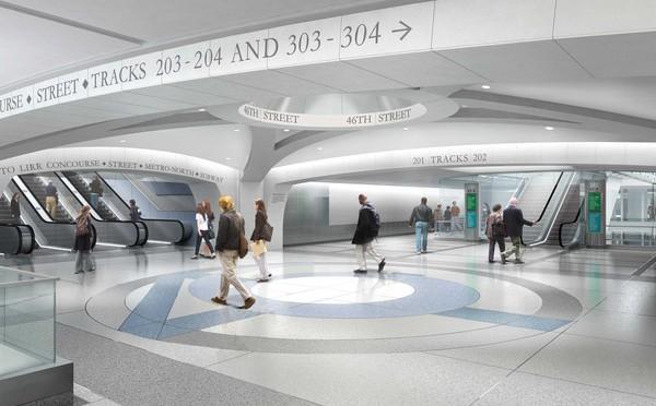 Second Avenue Subway Progress Versus Rest Of The World