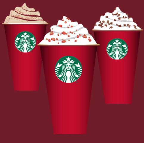My Take On The Whole Starbucks Red Cup Controversy
