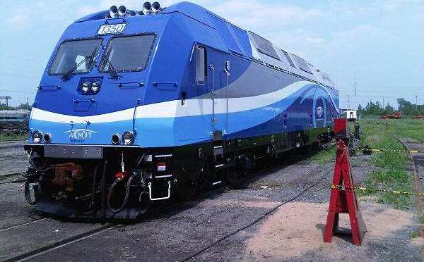 AMT seeks firm for operation, maintenance of commuter trains