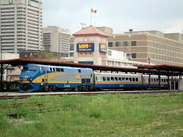 VIA Rail CEO Argues Against High-Speed Rail, Wants Dedicated Montreal-Toronto Passenger Track