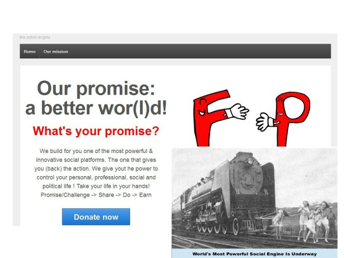 FAIR PROMISE IS HERE!!!