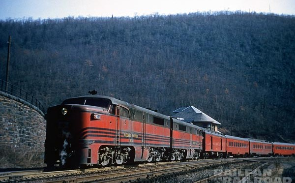 Amtrak eyes Lehigh Valley passenger rail test run to NYC metro area