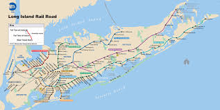 Cuomo unveils plan to expand Long Island Rail Road