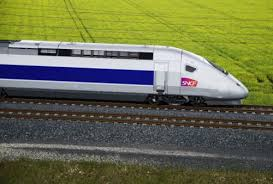 From Manchester to Marseille: What can the promise of high speed rail do to a city?