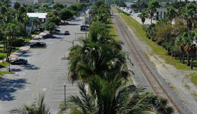 All Aboard Florida Martin County would rearrange emergency service to mitigate All Aboard Florida dangers