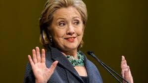 Hillary Backs New Allied War in Libya