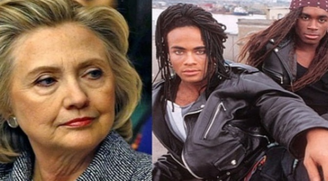 "Cornel West: ""Sister Hillary Clinton Is the Milli Vanilli of American Politics"""