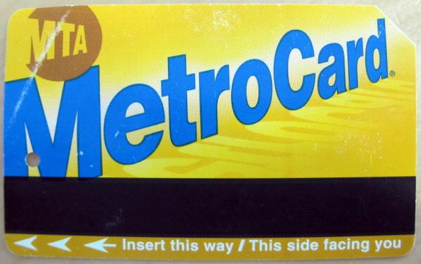 A MetroCard and a Dream