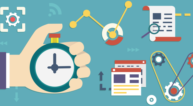 Top 5 Productivity Tips From 2015