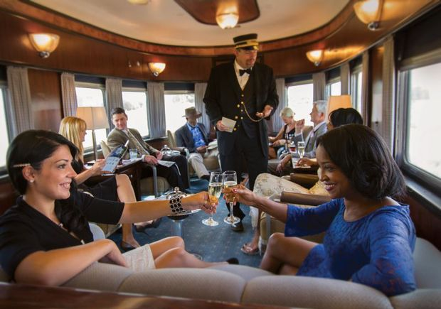 Saratoga & North Creek Railway to offer new dining cars, more train trips