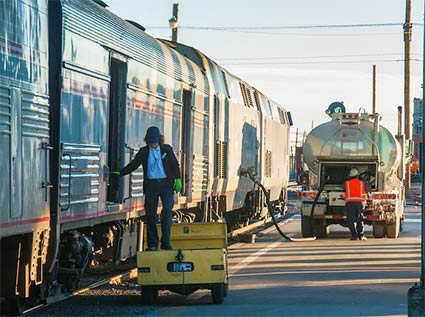 Could Amtrak Extend Services in Saratoga and Schenectady in the Future?