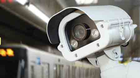 Transit security: Agencies emphasize technology, personnel to protect riders, employees and assets