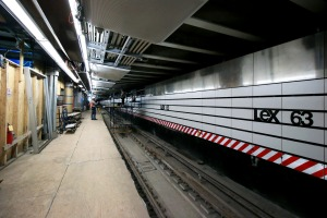 63rd Street Expansion