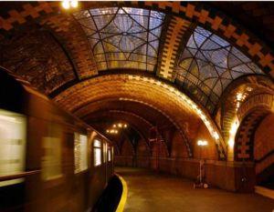 SubwayStationsOldCityHall