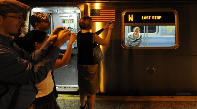 Second Avenue Subway Could Revive the W Line, Officials Say