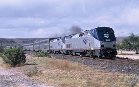 Amtrak train derails in Kansas