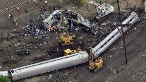 NYTimes paints picture of Amtrak derailment engineer Brandon Bostian
