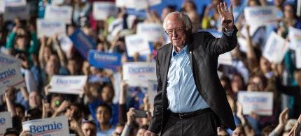 What Bernie Sanders Has Achieved