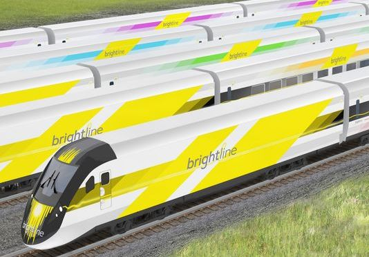 Lou Hammond Handles Brightline