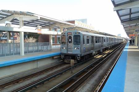 CTA to buy more than 800 new rail cars