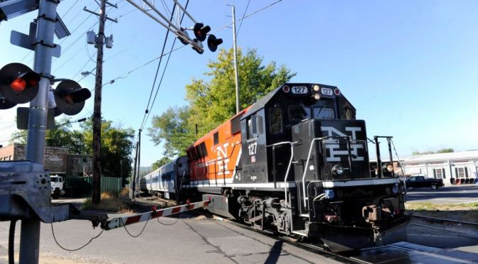 Metro-North is improving, but work remains