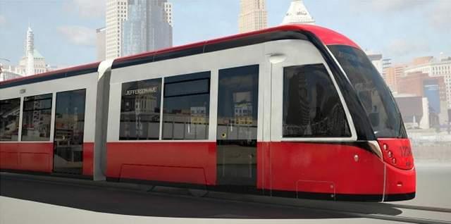 Quicken Loans dubs Detroit streetcar 'QLINE'