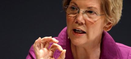 Should Bernie Sanders Drop Out? Elizabeth Warren Doesn't Think So