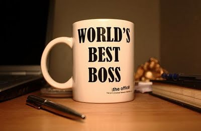 20 Things Great Bosses Do Everyday