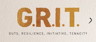 Signs You Have the Grit You Need to Succeed