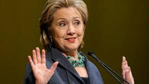 When Hillary Clinton Killed Feminism