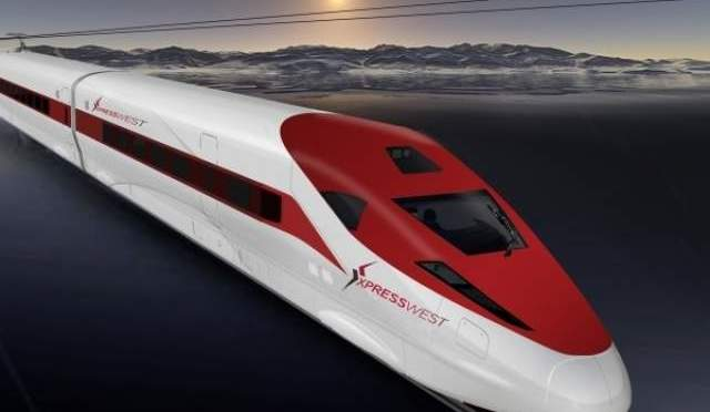 Vegas Analysts: Build high-speed rail, not more lanes for I-15