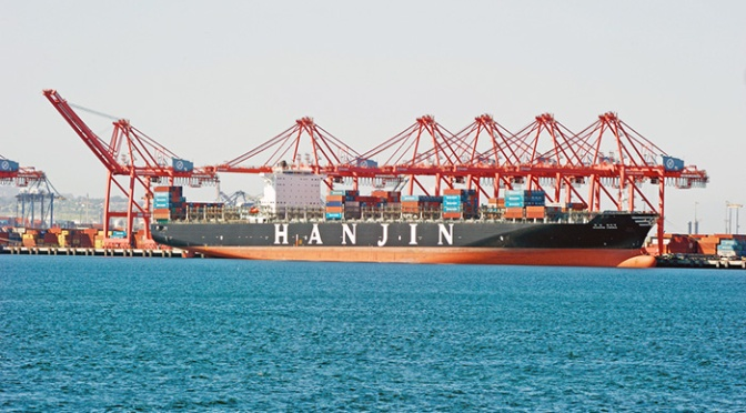 No easy solutions to problems plaguing US ports
