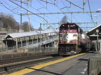 For MBTA and Amtrak, FAST Act a fast track to federal court