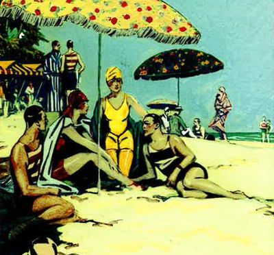 Looking back at a century of 'Palm Beach Life'