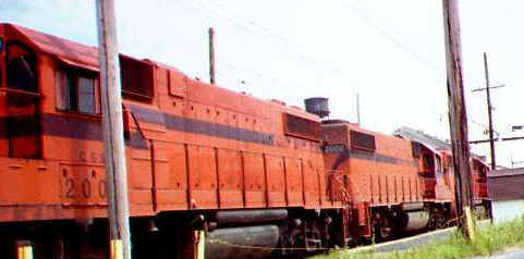 Chicago South Shore & South Bend Railroad hires Bjornstad as president
