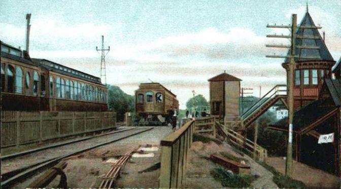 Third-Rail Interurban Railroads