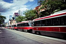 Toronto Transit Commission unveils 2016 customer charter, pledges to reduce subway delays
