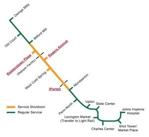 BaltimoreSubway