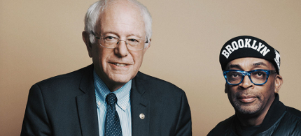Two Guys From Brooklyn: The Bernie Sanders Interview by Spike Lee