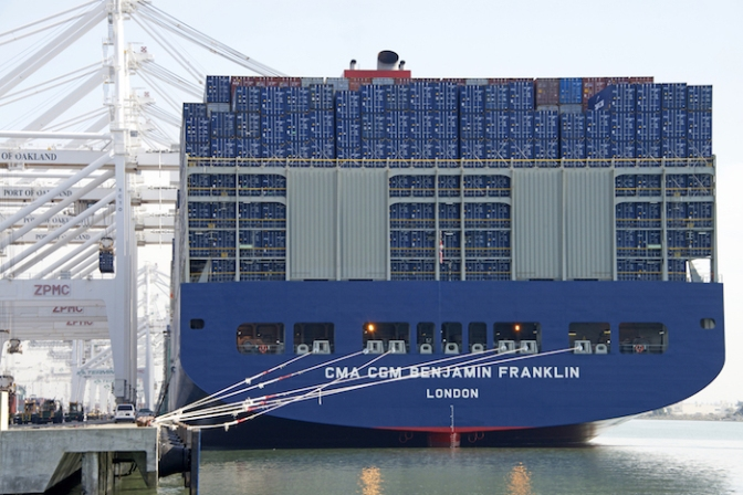 Forwarders report zero freight on wretched Asia-Europe trade