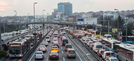 Americans Spend 30 Billion Hours a Year Commuting. And It's Killing Them