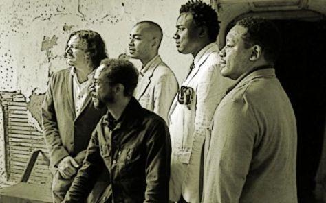 fellowship band
