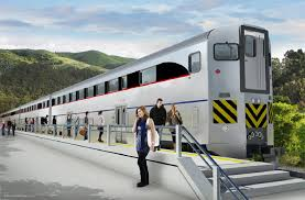 Higher-speed rail route in Michigan would be profitable, study finds