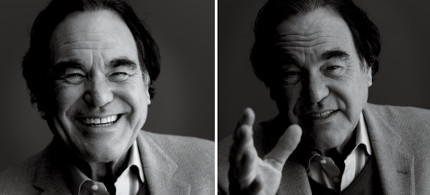 Oliver Stone: Hillary Has Been for Every War the US Waged