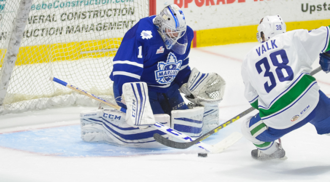 IceCaps Too Much for Comets