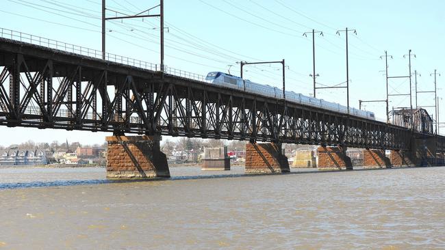 FRA slates meeting on Susquehanna River Rail Bridge project