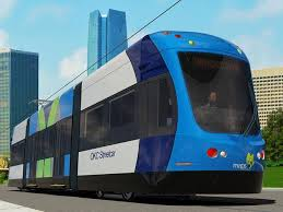 Oklahoma City OKs $24.9 million contract to buy five streetcars from Brookville