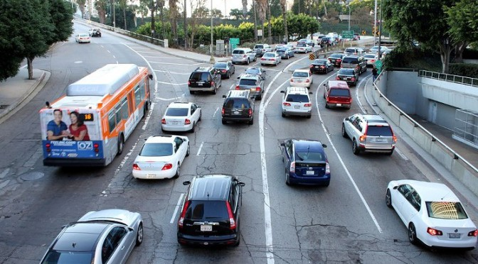 We Know How to Fix Traffic, We Just Don't Want to